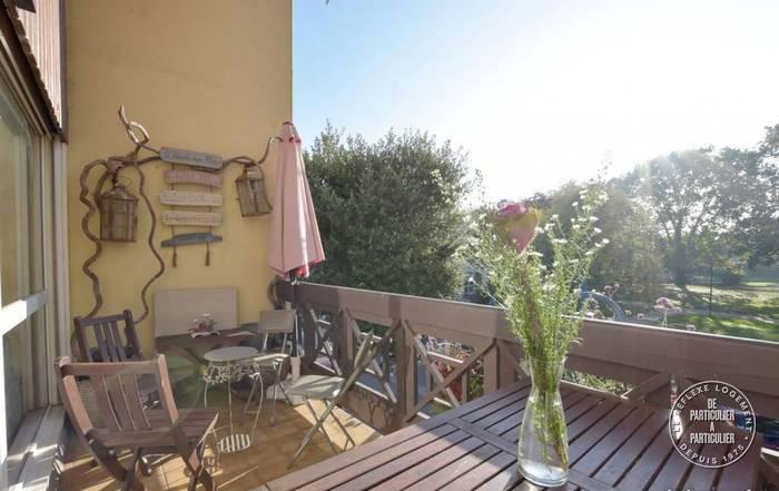 Vente appartement 2 pièces Andernos-les-Bains (33510)