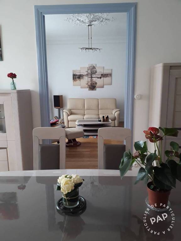 Vente Appartement Nimes (30) 163m² 380.000€