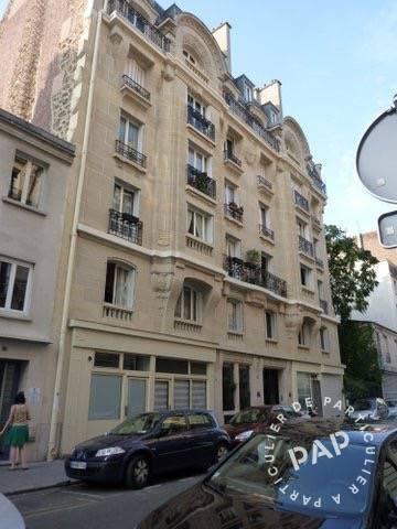 Location Appartement Paris 17E 42m² 1.670€