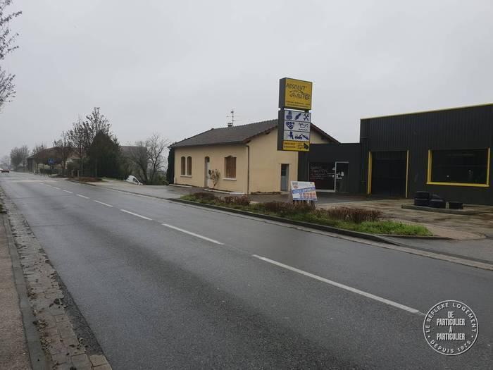 Vente et location Bureaux, local professionnel Sereilhac (87620)