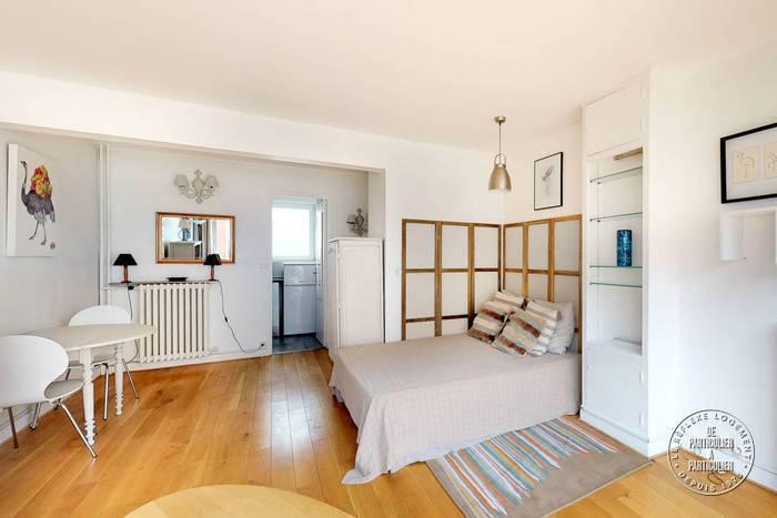 vente studio 33 m courbevoie 92400 33 m de particulier particulier pap. Black Bedroom Furniture Sets. Home Design Ideas