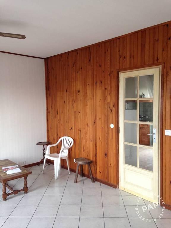 Location Appartement Vigneux-Sur-Seine (91270)