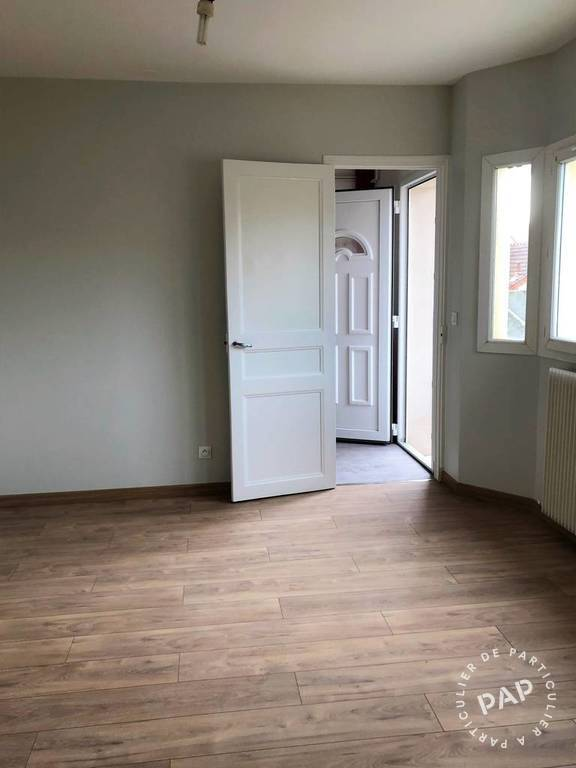 Location Appartement Sevran (93270)