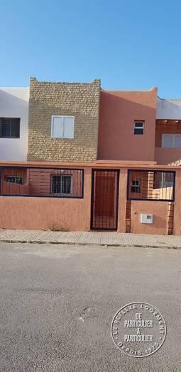 Vente Maison Sidi Bouzid