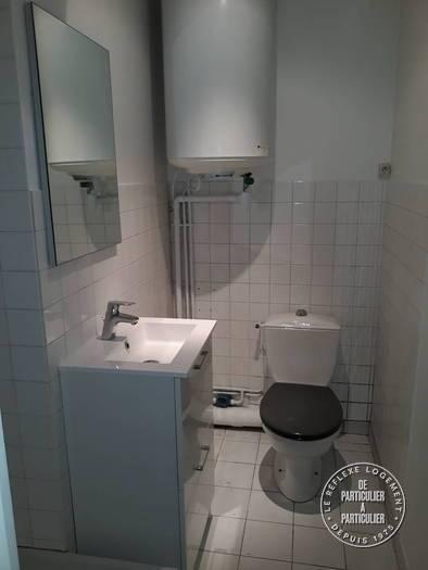 Location Appartement Azay-Sur-Cher (37270)
