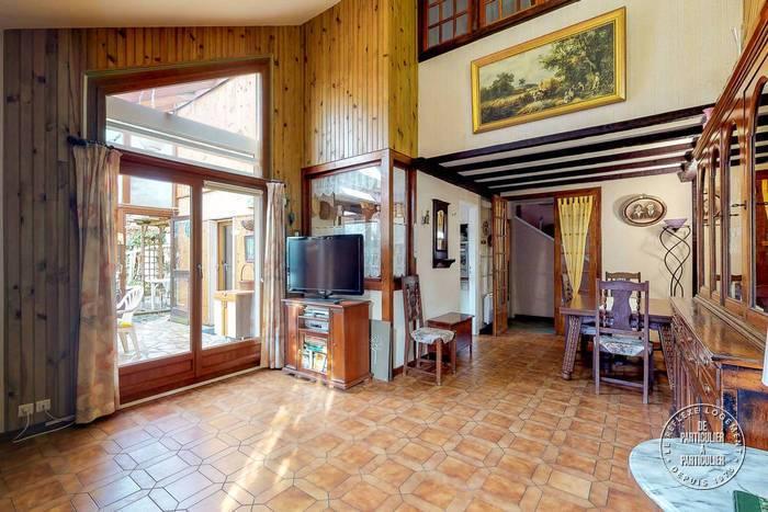 Vente Maison Lisses (91090)