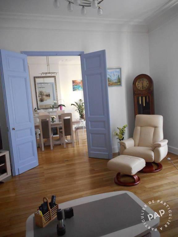 Vente Appartement Nimes (30)