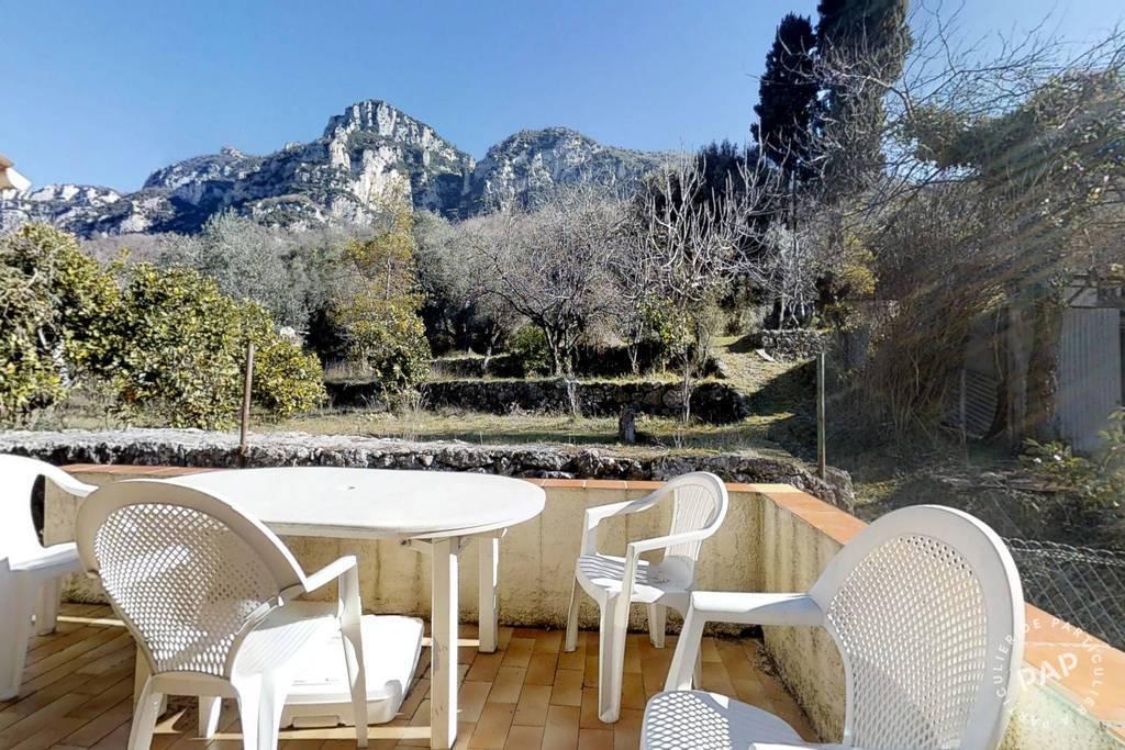 Vente immobilier 239.000€ Tourrettes-Sur-Loup (06140)