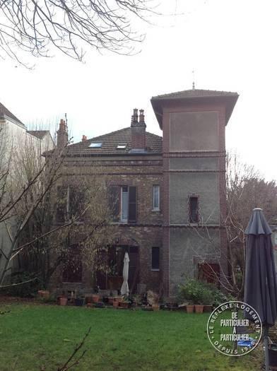 Vente immobilier 530.000€ Thorigny-Sur-Marne (77400)