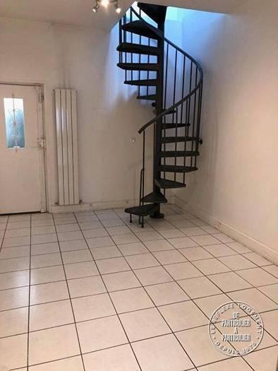 Vente et location immobilier 1.200€ Villemomble (93250)