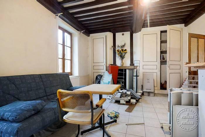 Vente immobilier 140.000€ Grigny (69520)