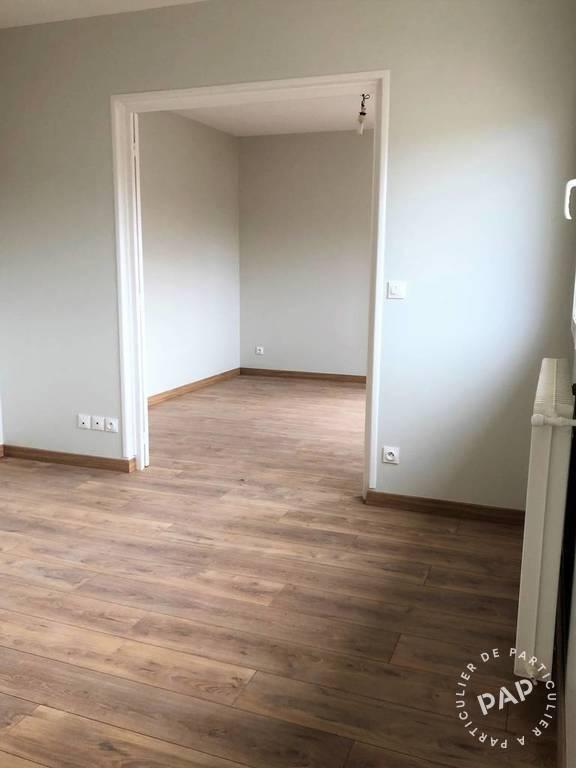 Location immobilier 895€ Sevran (93270)
