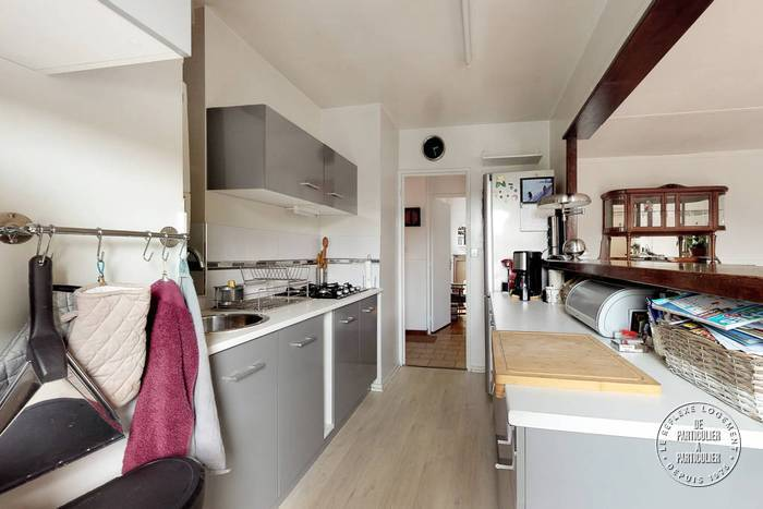 Vente immobilier 325.000€ Sartrouville (78500)
