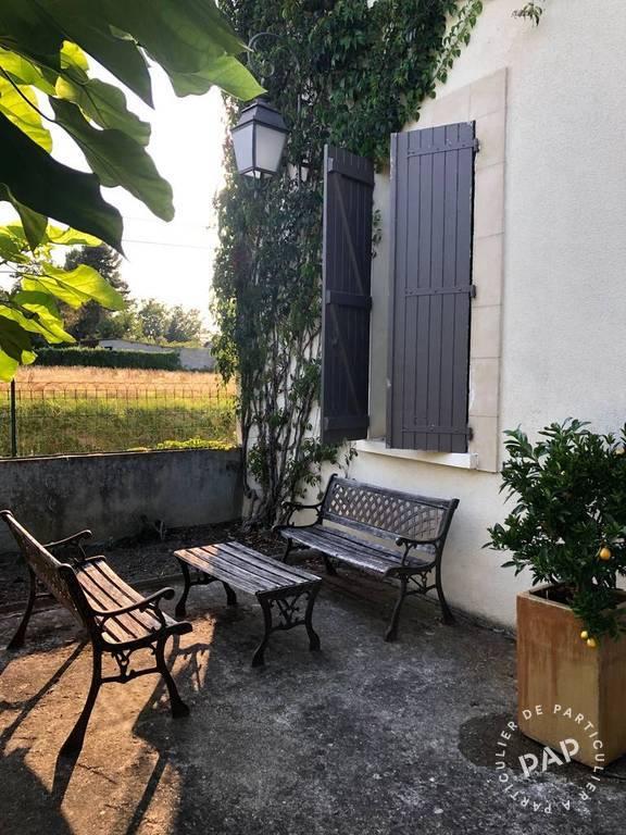 Vente immobilier 360.000€ Plaisance (32160)