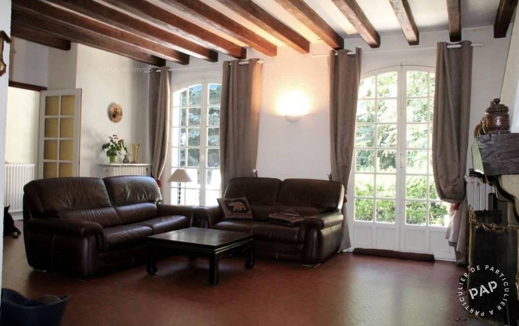 Vente immobilier 338.000€ Ferrières-En-Gâtinais