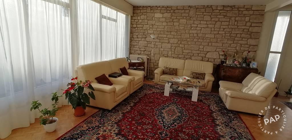 Vente immobilier 950.000€ La Celle-Saint-Cloud (78170)