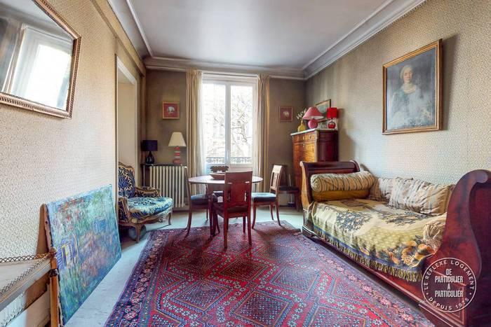 Vente immobilier 898.000€ Paris 16E