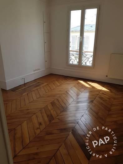 Location immobilier 1.670€ Paris 17E