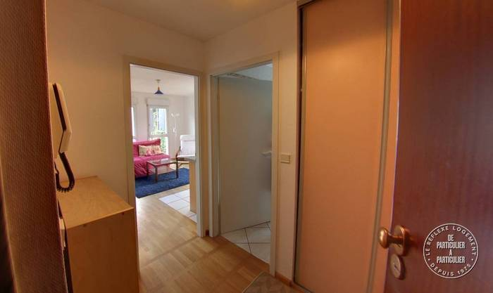 Location immobilier 640 € Strasbourg (67)