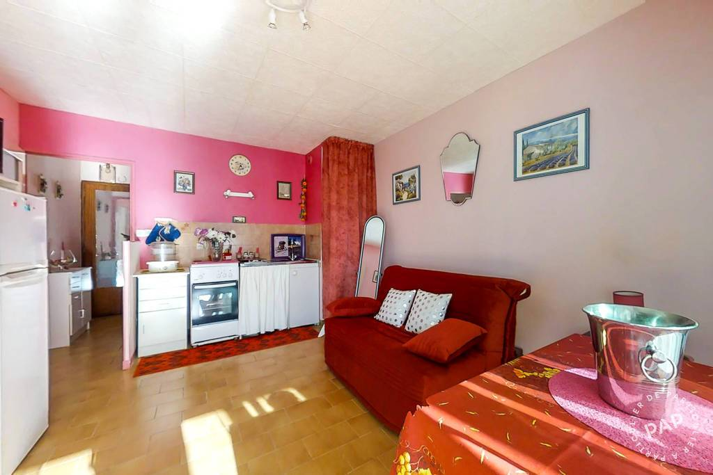 Appartement Six-Fours-Les-Plages (83140) 130.000€