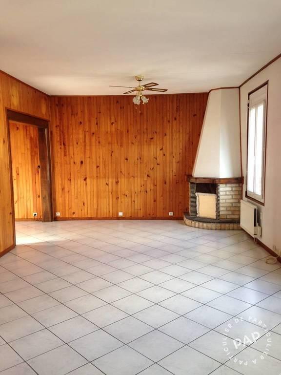 Appartement Vigneux-Sur-Seine (91270) 580€