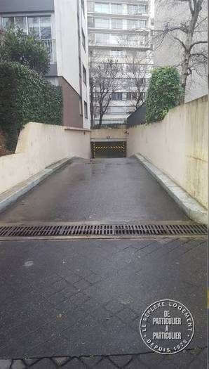 Garage, parking Neuilly-Sur-Seine 115€