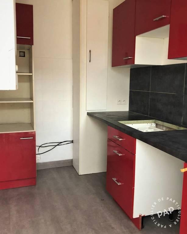 Appartement Sevran (93270) 895€