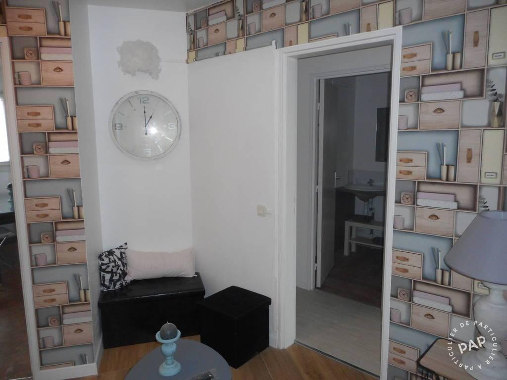 Appartement Cergy (95) 560€