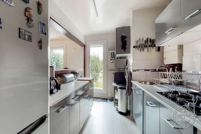 Maison Sartrouville (78500) 325.000€