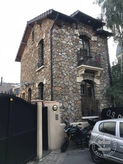 Maison Boulogne-Billancourt 3.990.000€