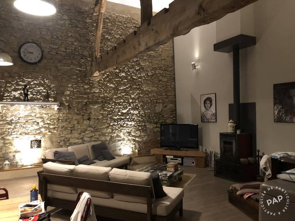 Maison Plaisance (32160) 360.000€