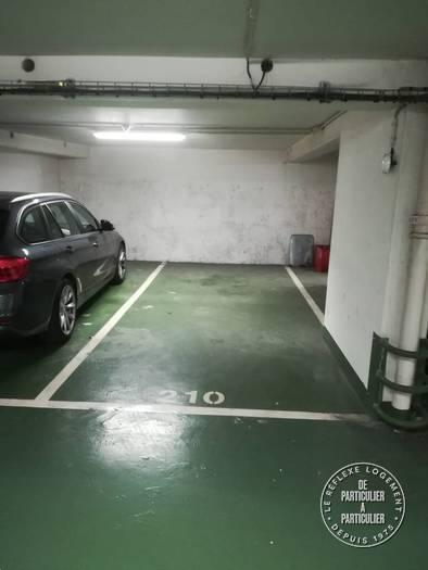 Garage, parking Paris 8E 48.000€