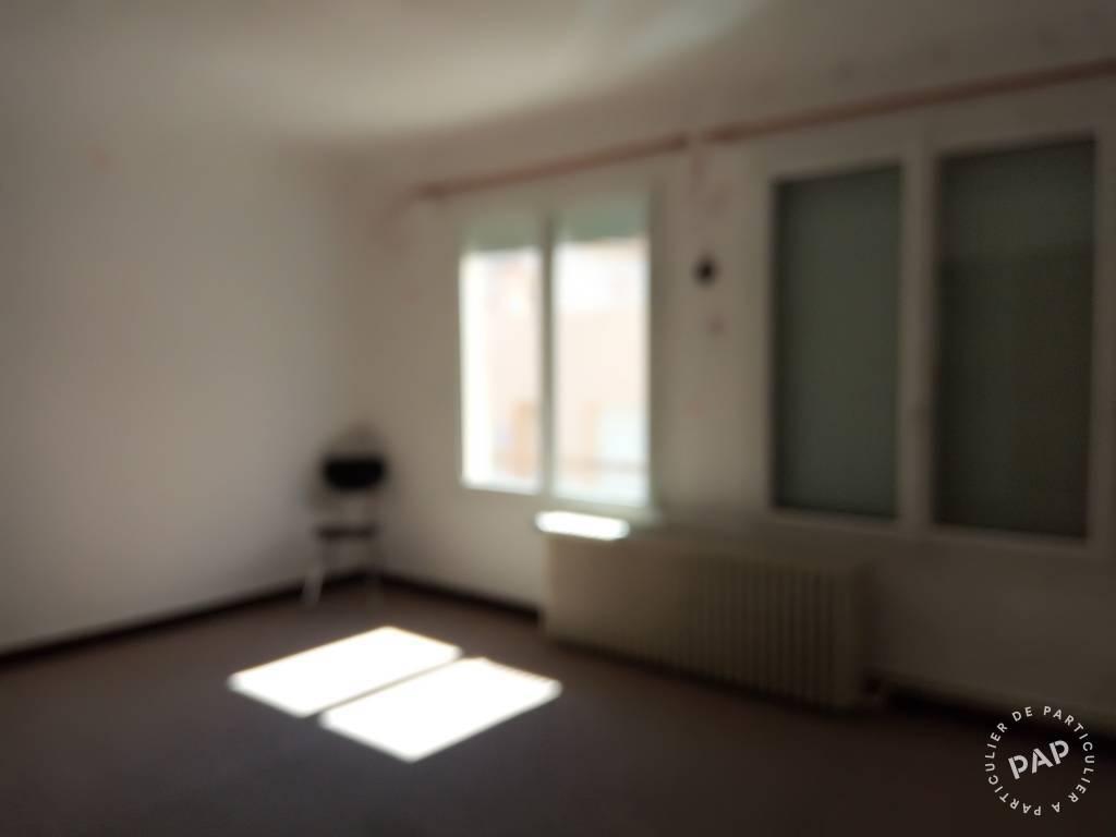Appartement Amelie-Les-Bains-Palalda (66110) 35.000€