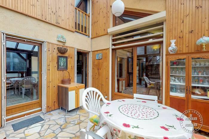 Maison Lisses (91090) 248.000€