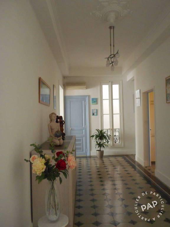 Appartement Nimes (30) 380.000€