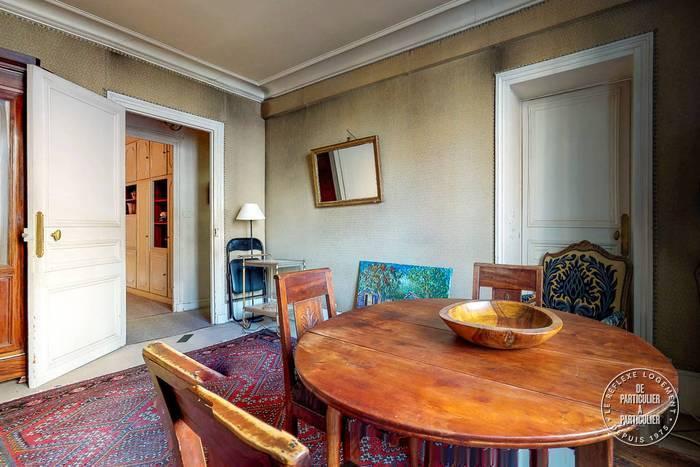 Appartement Paris 16E 898.000€