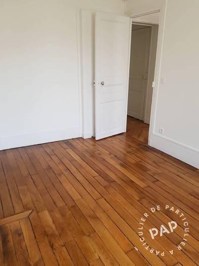 Appartement Paris 17E 1.670€