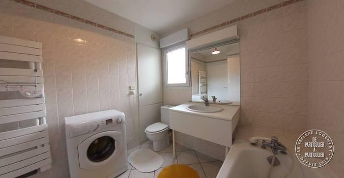 Appartement Strasbourg (67) 640€