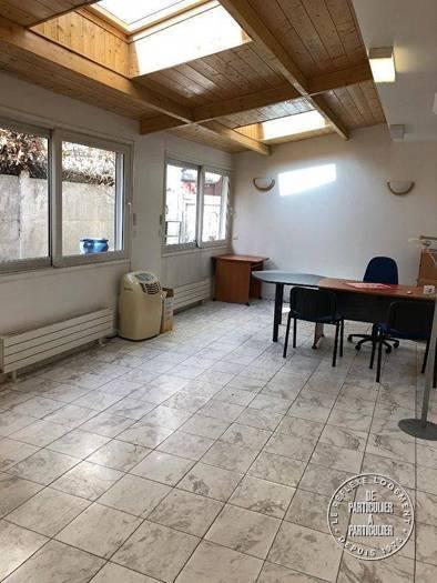 Vente et location Bureaux, local professionnel 96m²