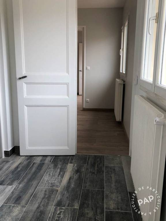 Location Appartement 48 m²