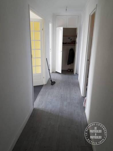Vente Appartement 61m²