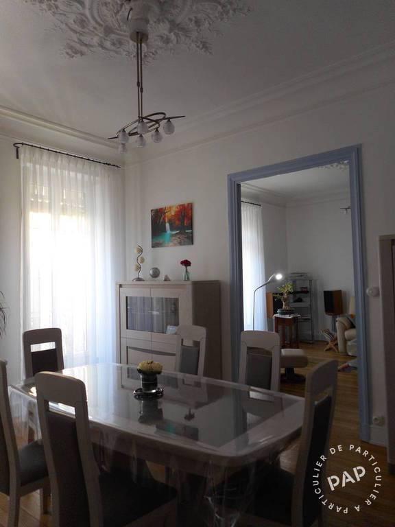 Vente Appartement 163m²