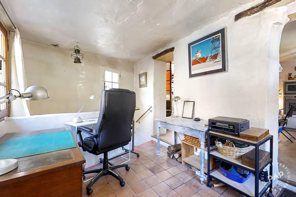 Maison 239.000€ 88m² Tourrettes-Sur-Loup (06140)