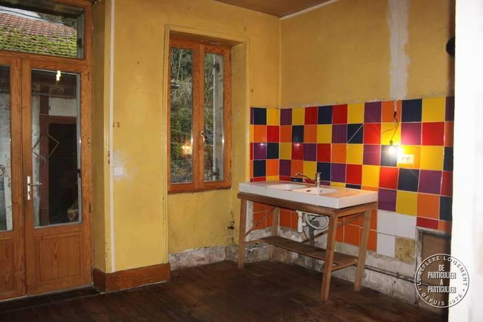 Maison 30.000€ 100m² Le Bugue (24260)