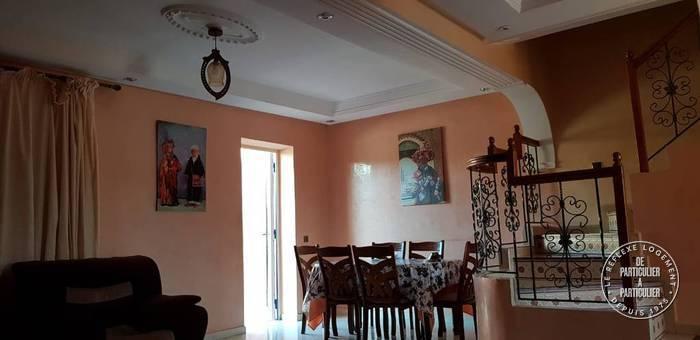 Maison 110.000€ 104m² Sidi Bouzid