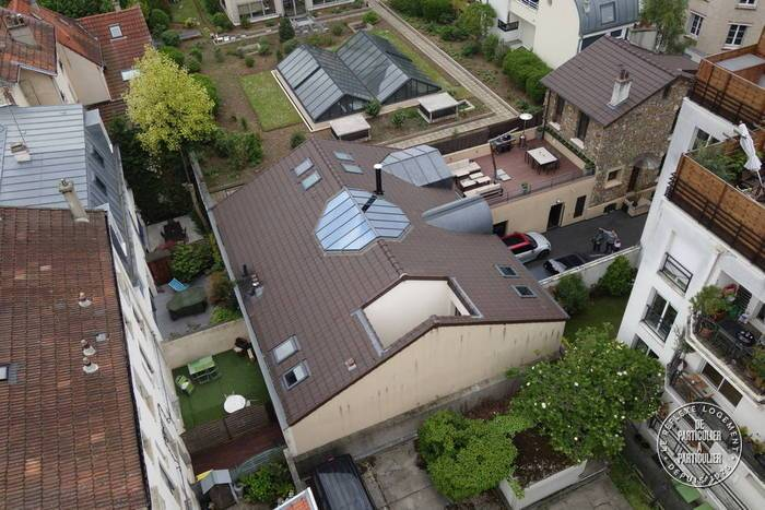 Maison 3.990.000€ 447m² Boulogne-Billancourt