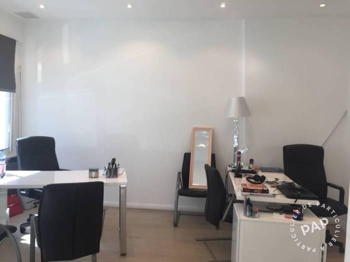 Bureaux et locaux professionnels 1.700€ 42m² Boulogne-Billancourt (92100)