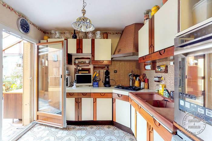 Maison 248.000€ 115m² Lisses (91090)