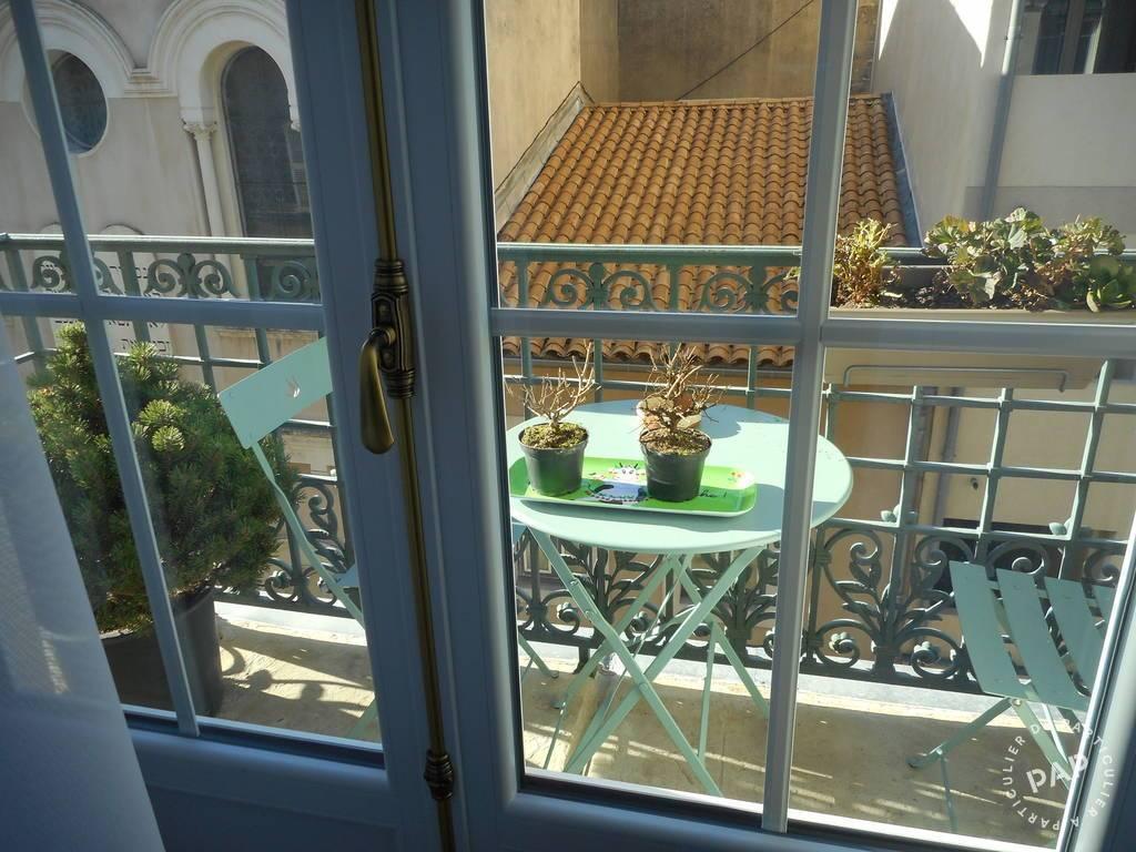 Appartement 380.000€ 163m² Nimes (30)