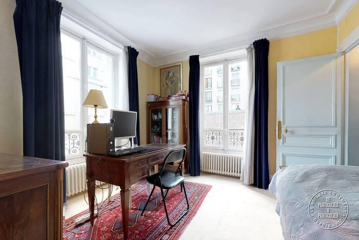 Appartement 898.000€ 86m² Paris 16E